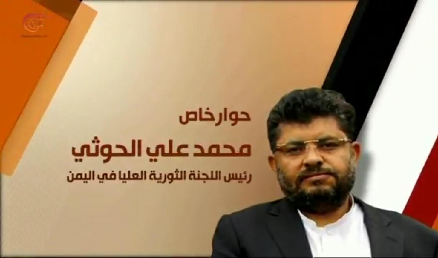 Photo of محمد الحوثي يتحدث عن العلاقة مع قطر وإيران وتطورات الساحل الغربي