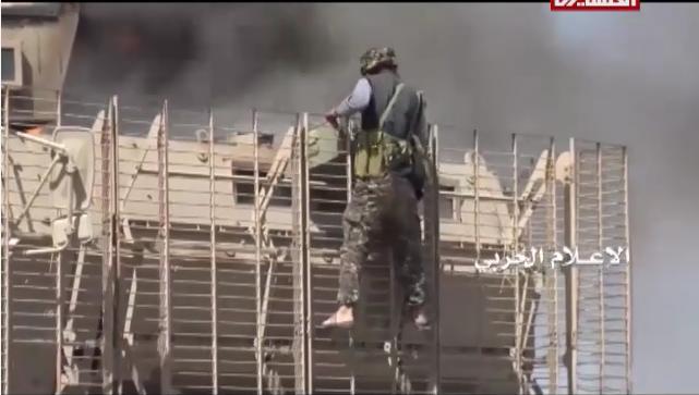 Photo of صنعاء تتوعد قوى التحالف بضربات ساحقة بالساحل الغربي