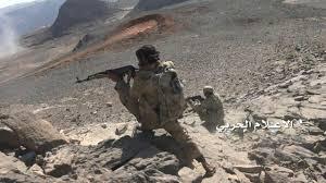 Photo of جبهة نجران:قوات الإنقاذ تنفذ عمليات عسكرية على مواقع قوات هادي