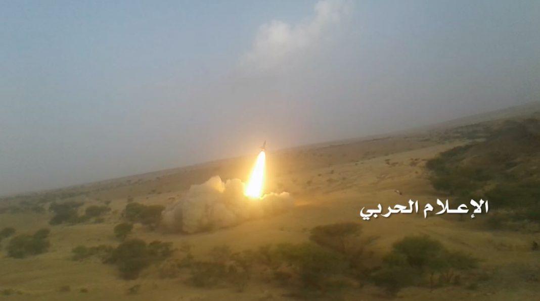Photo of عاجل:صاروخ قاهر تو إم يستهدف تجمعات قوات التحالف في جبهة الساحل الغربي