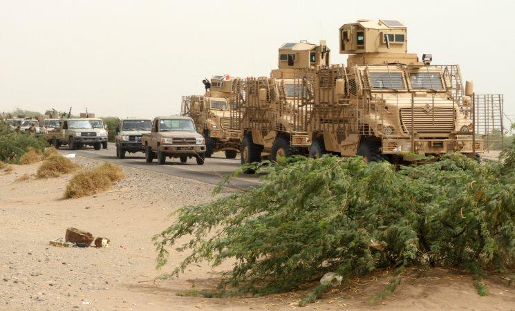 Photo of إعلامي كويتي يكشف عن أسباب انسحاب الإمارات من معركة الساحل الغربي
