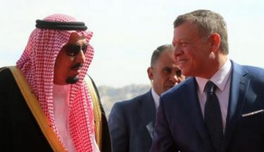 Photo of قلق أردني من سرقة السعودية دورها في رعاية المقدسات