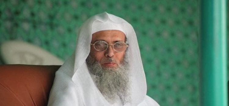 Photo of تفاصيل جديدة تكشف عن اعتقال الداعية السعودي سفر الحوالي