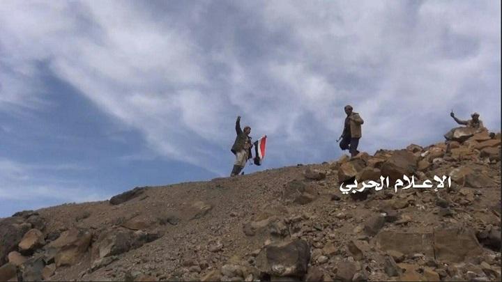 Photo of قوات الإنقاذ تسيطر على مواقع استراتيجية في جبهة لحج