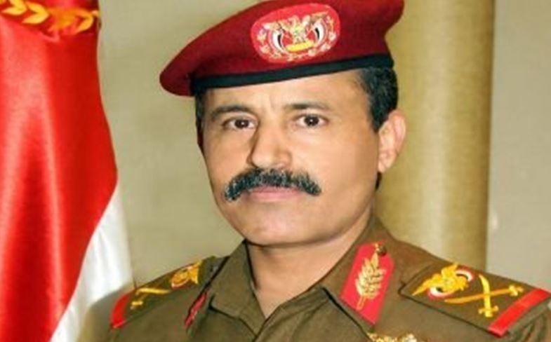 Photo of وزير دفاع صنعاء يؤكد: أوهام التحالف لن تتحقق على الارض اليمنية
