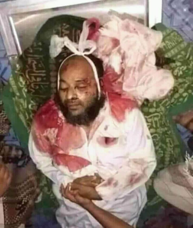 """Photo of عدن""""مسلسل اغتيالات الائمة يستمر"""""""