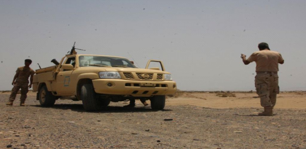 Photo of تنظيم القاعدة يستهدف معسكر تابع للحزام الأمني في أبين