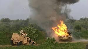 Photo of قوات الإنقاذ تنفذ كمينا لقوات سودانية في جيزان