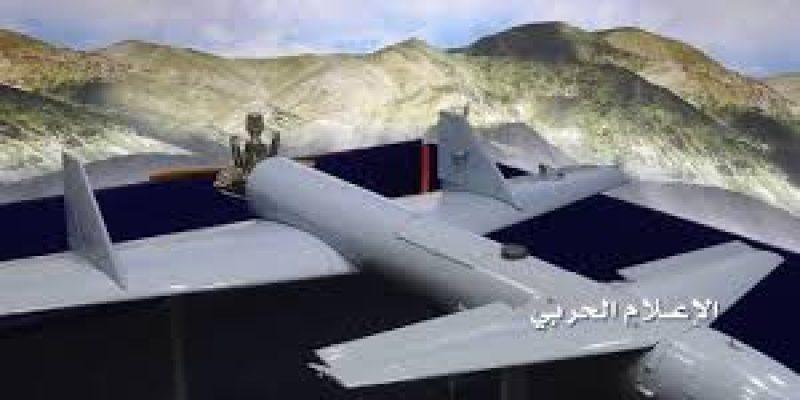 قوات صنعاء تنفذ عملية جوية في الجوف وتقصف معسكر تابع للتحالف