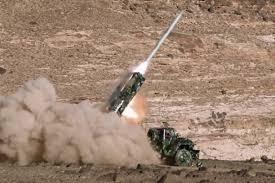 Photo of عاجل:صاروخ بدر1 يستهدف المدينة الصناعية في جيزان