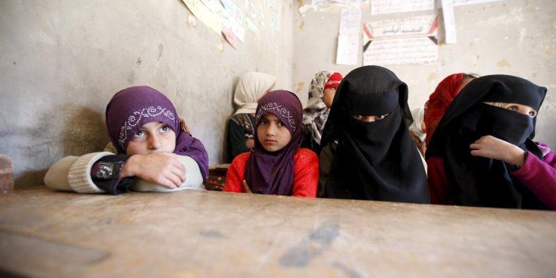 عدن: تصاعد مخيف لظاهرة اختطاف الفتيات