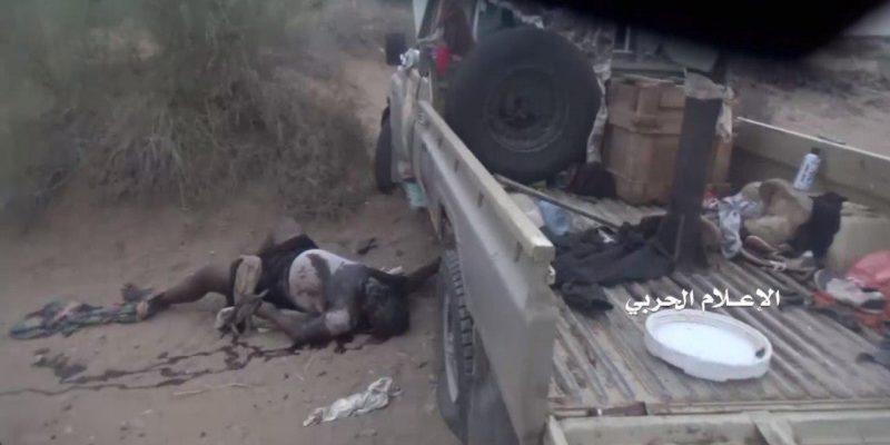 مقتل عدد من قيادات التحالف في جبهة الساحل الغربي