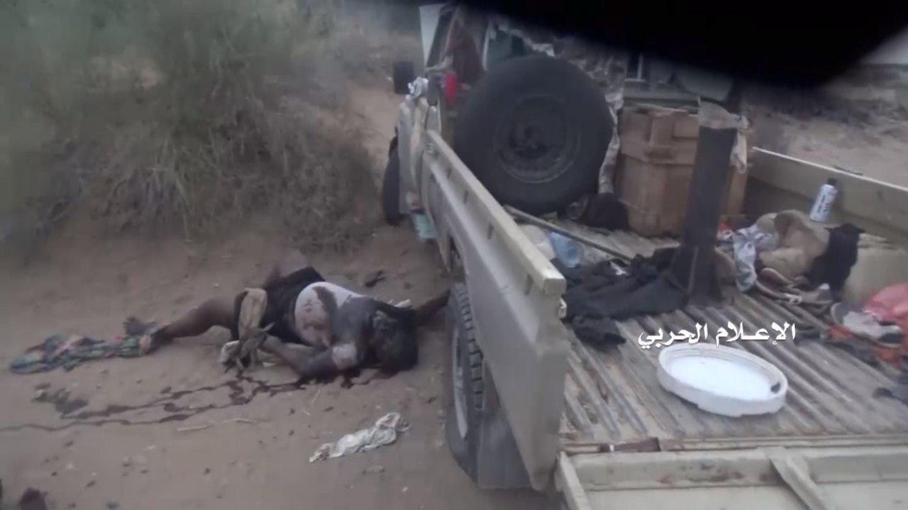 Photo of جبهة الساحل الغربي تتحول إلى جبهة استنزاف كبير للتحالف