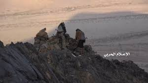 Photo of أسرى وقتلى من قوات هادي في عملية هجومية لقوات صنعاء بنجران