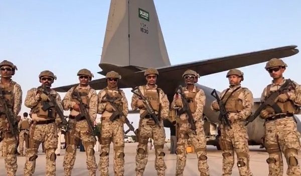 Photo of قناة الجزيرة تكشف عن إتفاق بين المعتصمين في المهرة والقوات السعودية