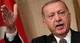 Photo of اردوغان يعلن قطع العلاقات مع أمريكا