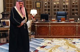 "Photo of باحث أميركي"" الحرية السياسية في السعودية منعدمة"""