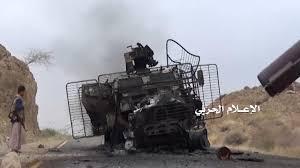 Photo of خلال شهر..هذه إحصائية عدد آليات التحالف التي تم تدميرها في اليمن