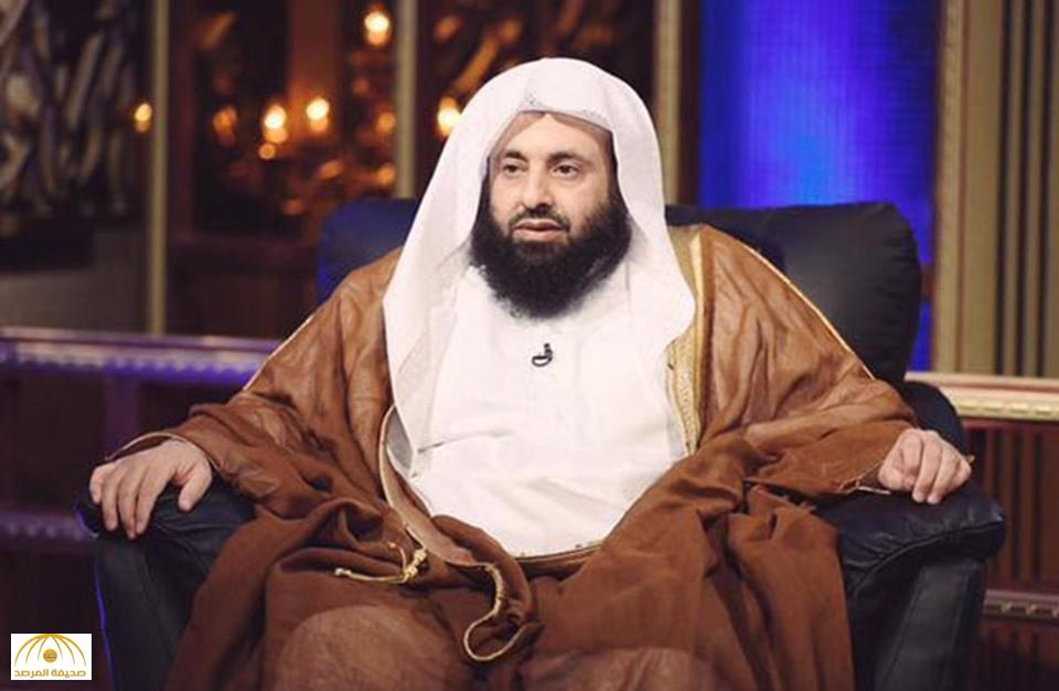 "Photo of بالفيديو..داعية سعودي يحرم انتقاد الحاكم""وإن زنا وشرب الخمر"""