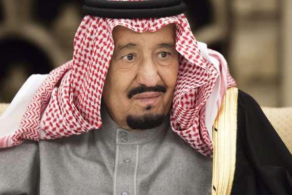 Photo of سلمان ينهي أعمال لجنة قضايا الفساد لهذا السبب