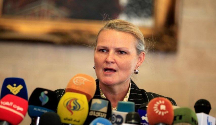 Photo of الأمم المتحدة تؤكد أن الوضع في اليمن يتدهور بسرعة
