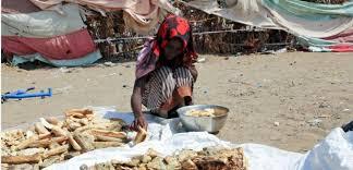 Photo of اليمن بحاجة للخبز وليس للسلاح..!