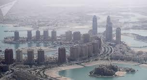 Photo of قطر تطالب الاتحاد الأوروبي بحماية مواطنيها من دول الحصار