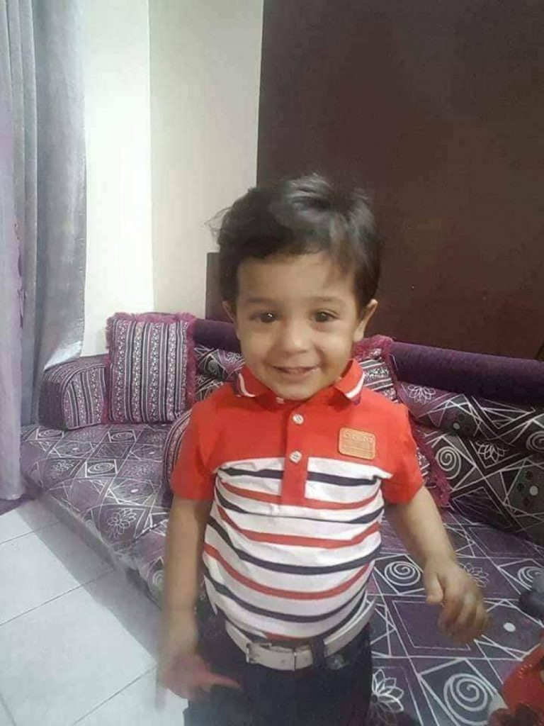 Photo of عدن..مسلسل اختطاف الاطفال يستمر