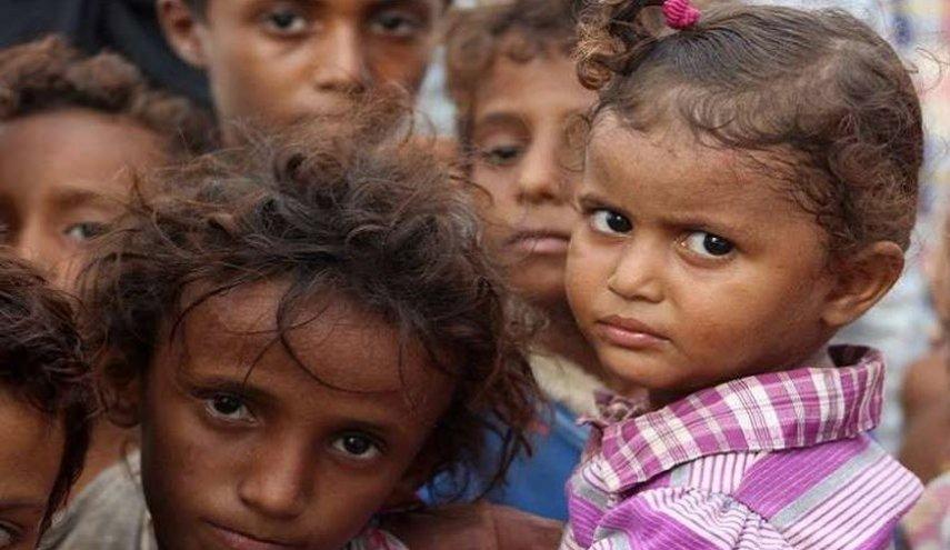 """Photo of الأمم المتحدة..""""الوضع الانساني في اليمن قريب من بدء الهلاك الجماعي بسبب الجوع"""""""