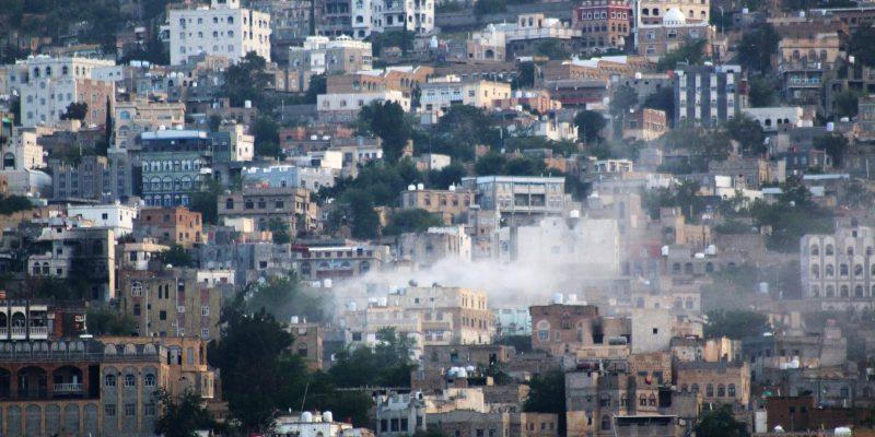 """تأكيدا لما نشره الصباح اليمني """" الاصلاح يخرج المحافظ من المدينة .. وأبو العباس يتنكر له """""""