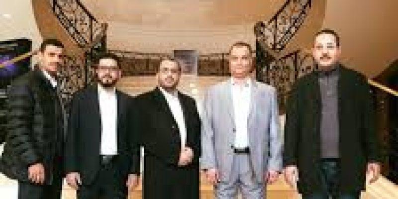 ناطق الحوثيين يلتقي بسفيرة الإتحاد الأروبي