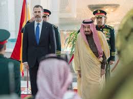 Photo of صحيفة اسبانية : اسبانيا تورطت بحرب اليمن بشكل كامل