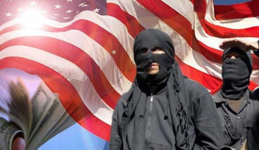 Photo of داعش في مواجهة الضغوط.. ابحث عن واشنطن