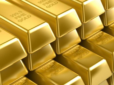 Photo of احتياطي الإمارات من الذهب يتراجع للمرة الرابعة خلال 6 أشهر