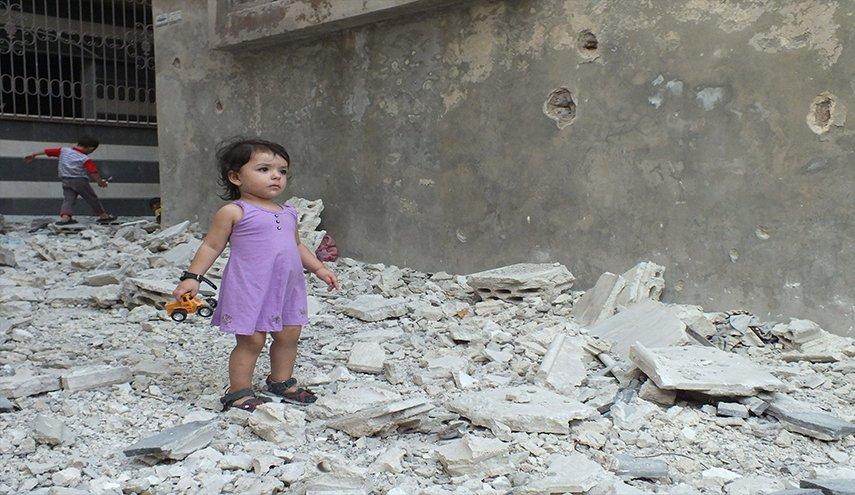 Photo of سوريا.. لعنات الحرب..