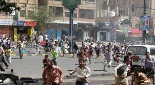 Photo of هل تشتعل الصراعات في تعز من جديد
