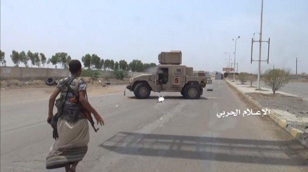 Photo of الاستخبارات الفرنسية: البنتاغون شاركت في التخطيط للهجوم الجديد على الحديدة