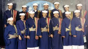 Photo of الإنشاد الديني في اليمن.. فن وتاريخ