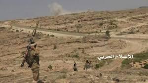 Photo of القوات اليمنية تستهدف مواقع سعودية في عسير ونجران