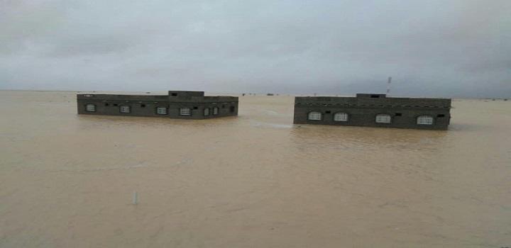 Photo of حصيلة ضحايا إعصار لبان في المهرة ترتفع إلى 11شخصا