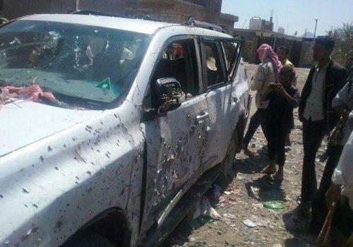Photo of مدينة الضالع تشهد عمليتي اغتيال