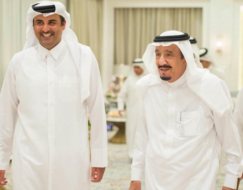 Photo of قطر  تتهم السعودية باختطاف 4 من مواطنيها وتطالب بمعرفة مصيرهم .