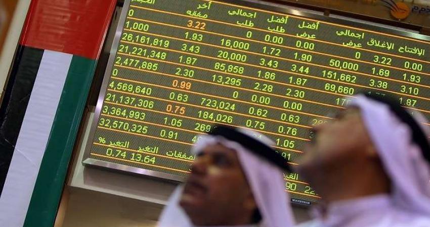 Photo of بورصة دبي تتعرض لخطر الانهيار