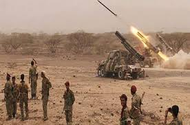 Photo of قوات صنعاء تصعد من ضرباتها الصاروخية على قوات التحالف في الساحل الغربي