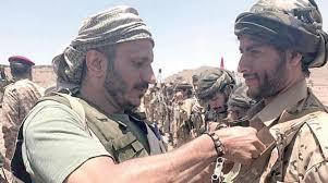 Photo of الساحل الغربي:حرب تصفيات تستهدف قوات طارق