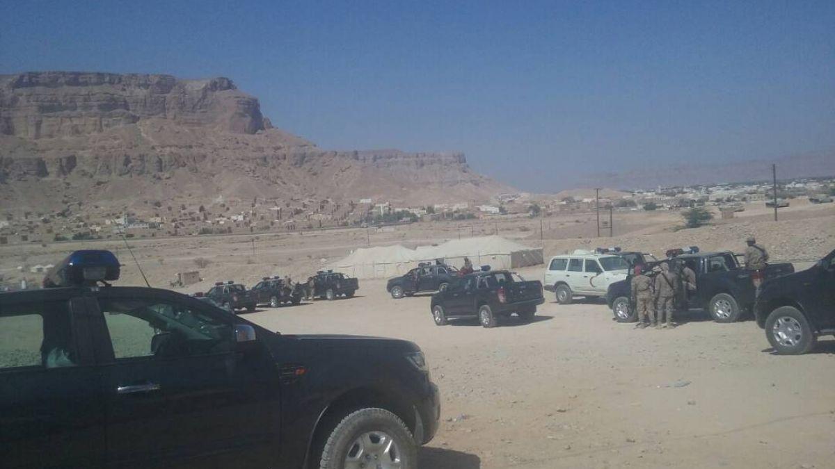 Photo of عسكرة وادي حضرموت: السعودية على خطى الإمارات