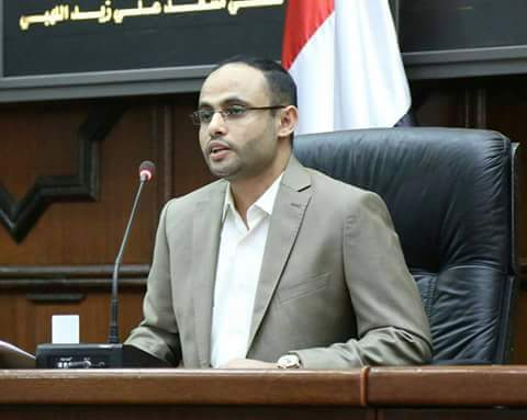 Photo of المشاط ما تتعرض له السعودية من ترامب ..اسلوب مهين