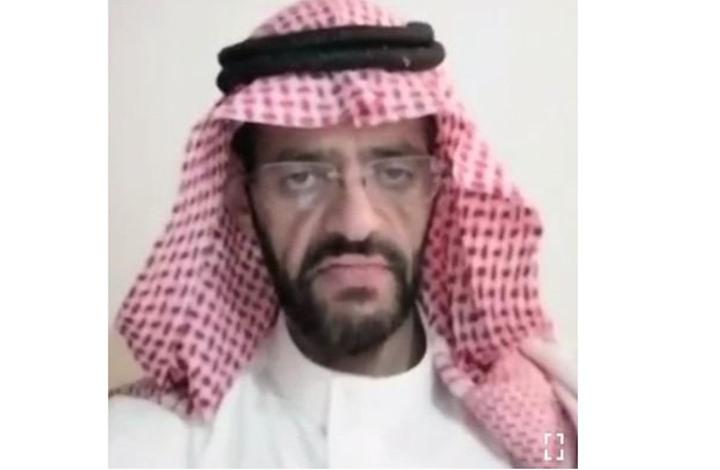 "Photo of مستشار سعودي يعلن معارضته للنظام ""فيديو"""