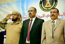 Photo of الإمارات عبر الإنتقالي : سنطرد حكومة هادي من عدن