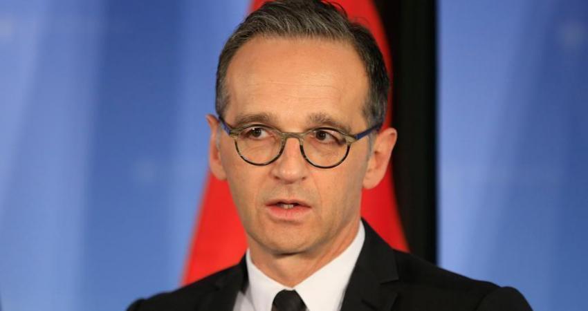 Photo of وزير الخارجية الألماني يطالب بمعاقبة من أصدر الأمر بقتل خاشقجي